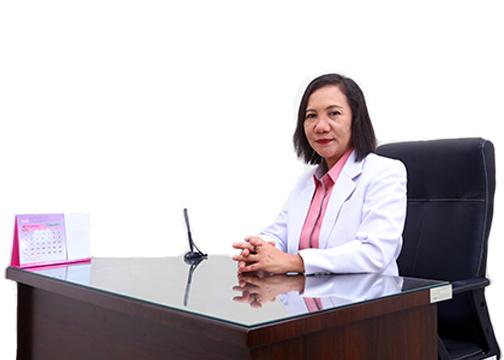 Dr. Kunti Dewi S., Sp.PK, M.Kes