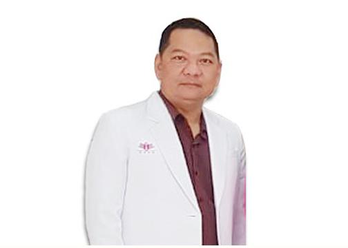 Dr. Ridwan Dwi Saputro, Sp.B