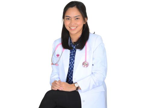 Dr. Sheila