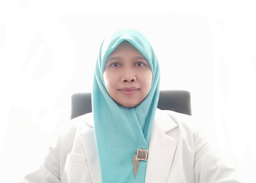 Dr. Sulistyani, Sp.N